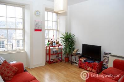 Property to rent in St Marys Street, Edinburgh