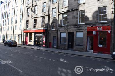 Property to rent in Buccleuch Street, Edinburgh, EH8 9LP