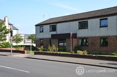 Property to rent in Bowhill Court