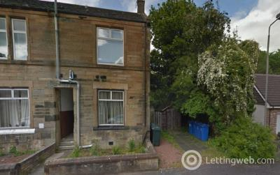 Property to rent in Oswald Street, Falkirk