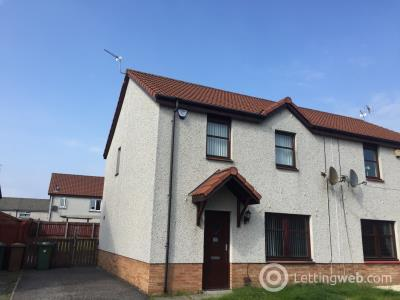 Property to rent in James Cornwall court Grangemouth