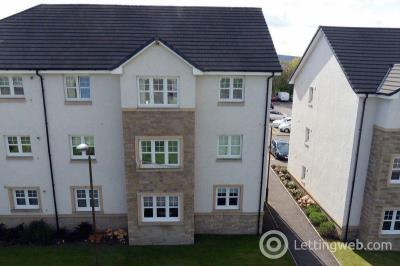 Property to rent in Tryst Park Kinnaird Village Larbert