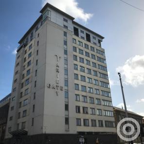 Property to rent in 289 Bath Street Glasgow