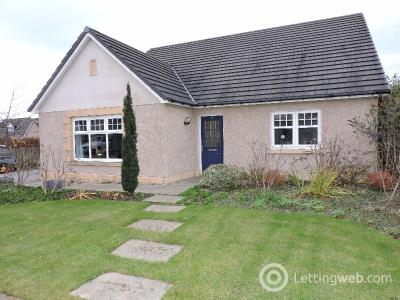 Property to rent in Provost Clemo Drive, Insch, Aberdeenshire, AB52 6HT
