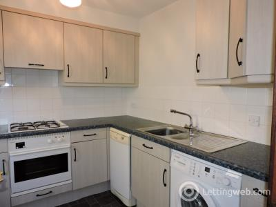 Property to rent in Laing Court, Inverurie, Aberdeenshire, AB51 3RP