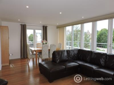 Property to rent in Queens Lane North, West End, Aberdeen, AB15 4DY