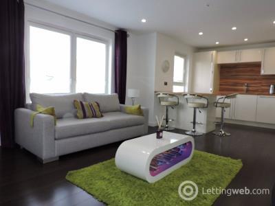 Property to rent in City Mount, Causewayend, City Centre, Aberdeen, AB25 3TQ