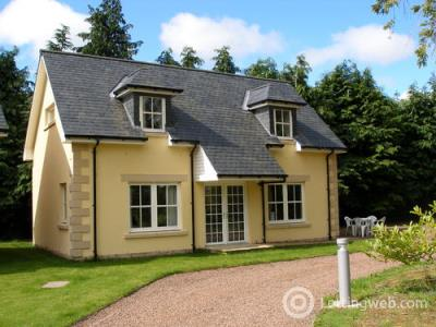 Property to rent in Mary Young Drive, Coupar Angus Road, Blairgowrie, PH10