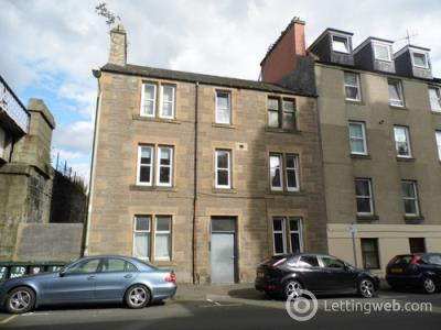 Property to rent in Scott Street, Perth, PH2