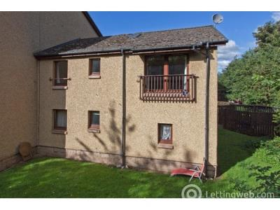 Property to rent in Fechney Park, Perth, PH1
