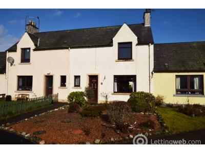 Property to rent in Park Drive, Blairgowrie, PH10