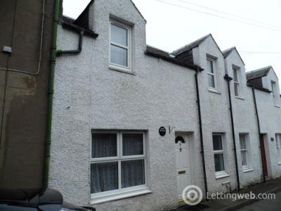 Property to rent in Ruby Place, Rattray, Blairgowrie, PH10