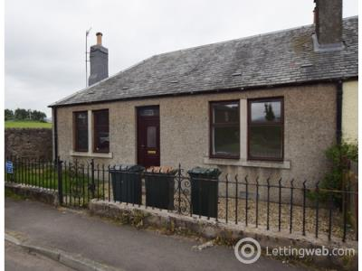 Property to rent in Gallowhill , Creiff, PH7