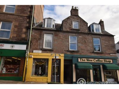 Property to rent in Allan Street, Blairgowrie, PH10