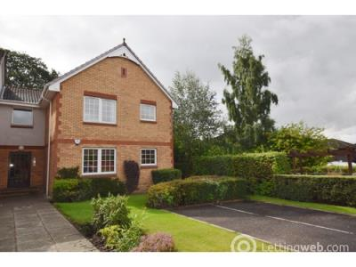 Property to rent in Jedburgh Place, Perth, PH1