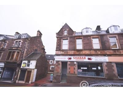 Property to rent in West High Street, Crieff, PH7