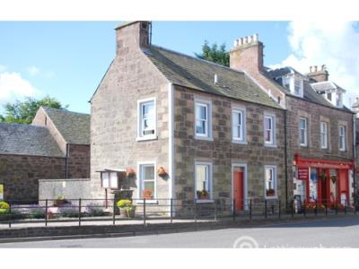 Property to rent in Drummond Street, Muthill, PH5
