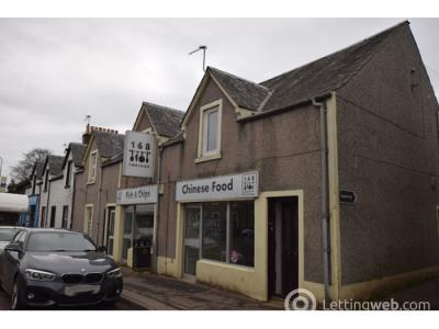 Property to rent in High Street, Auchterarder, PH3