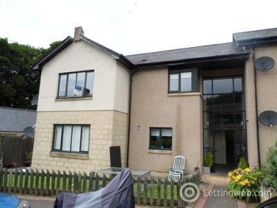 Property to rent in Coralbank Crescent, Rattray, Blairgowrie, PH10