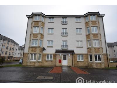 Property to rent in Simpson Square, Perth, PH1