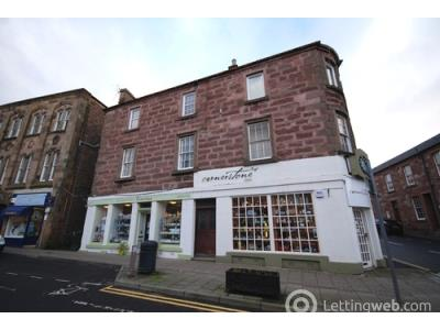 Property to rent in High Street, Blairgowrie, PH10
