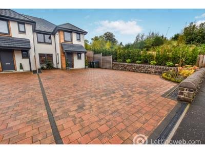 Property to rent in Feus, Auchterarder, PH3