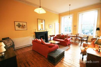 Property to rent in Drummond Place, New Town, Edinburgh, EH3 6PN