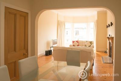 Property to rent in Belgrave Place, West End, Edinburgh, EH4 3AW