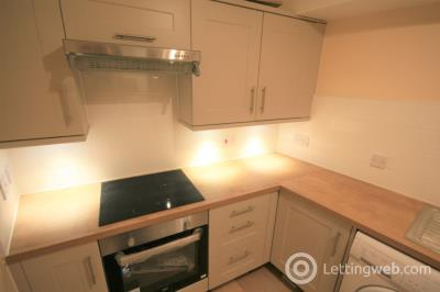 Property to rent in Johns Place, Leith Links, Edinburgh, EH6 7EN