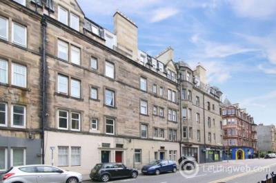 Property to rent in St Peters Place, Viewforth, Edinburgh, EH3 9PQ