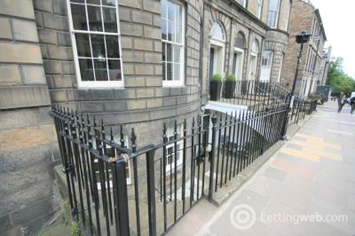 Property to rent in North Castle Street, Central, Edinburgh, EH2 3BN