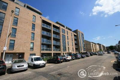 Property to rent in Annandale Street, New Town, Edinburgh, EH7 4FA