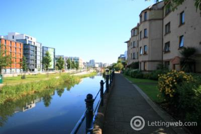 Property to rent in Dorset Place, Merchiston, Edinburgh, EH11 1JQ