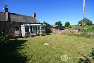 Property to rent in Castlemains Cottages, Gifford, East Lothian, EH41 4PL