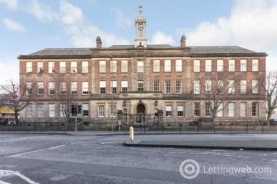 Property to rent in Duncan Place, Leith, Edinburgh, EH6 8HW