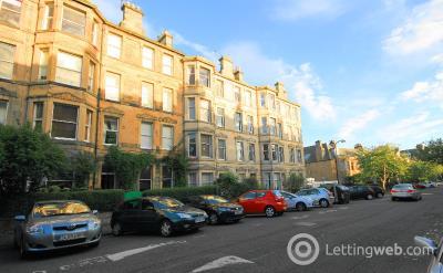 Property to rent in Woodburn Terrace, Morningside, Edinburgh, EH10 4SJ