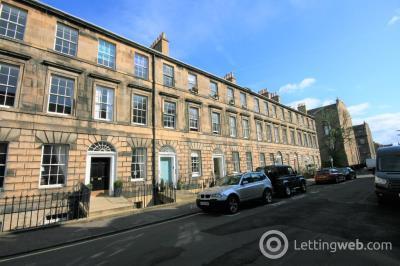 Property to rent in Cumberland Street, New Town, Edinburgh, EH3 6RG