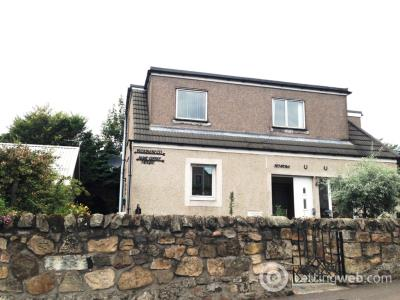 Property to rent in Post Office House, Kennoway