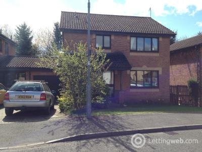 Property to rent in Viewforth, Markinch