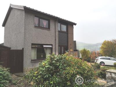 Property to rent in Millfield, Cupar