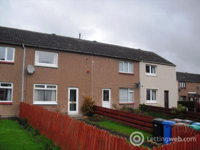Property to rent in Kinloss Park, Cupar