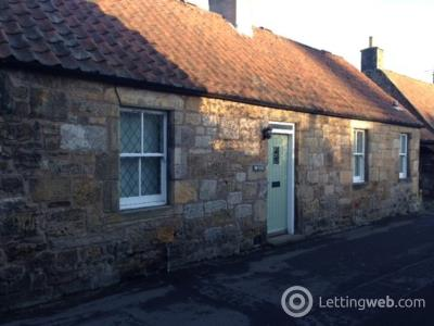 Property to rent in South Street, Falkland