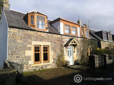 Property to rent in Low Road, Auchtermuchty