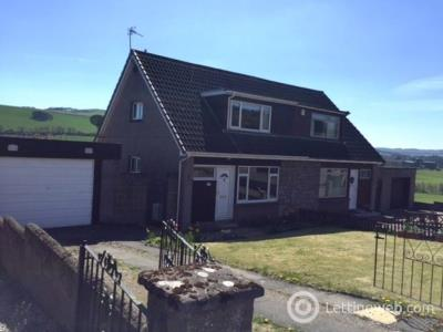 Property to rent in Ferryfield, Cupar