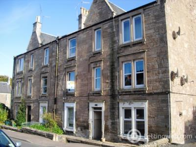Property to rent in Airlie Place, Westfield Avenue, Cupar