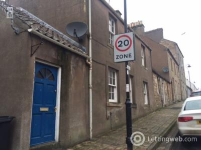 Property to rent in Newtown, Cupar