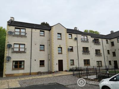 Property to rent in Flat 4 30 Newburgh Road, Auchtermuchty
