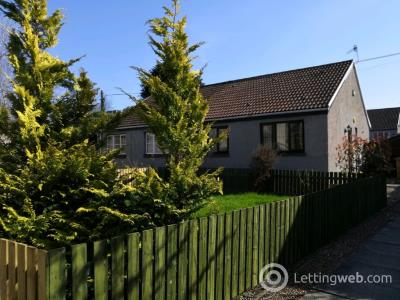 Property to rent in Bonar Court, Cupar