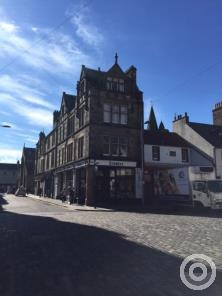 Property to rent in Church Street, St Andrews