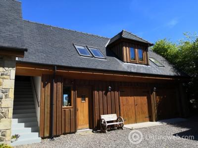 Property to rent in Tarskavaig, Higham Loan